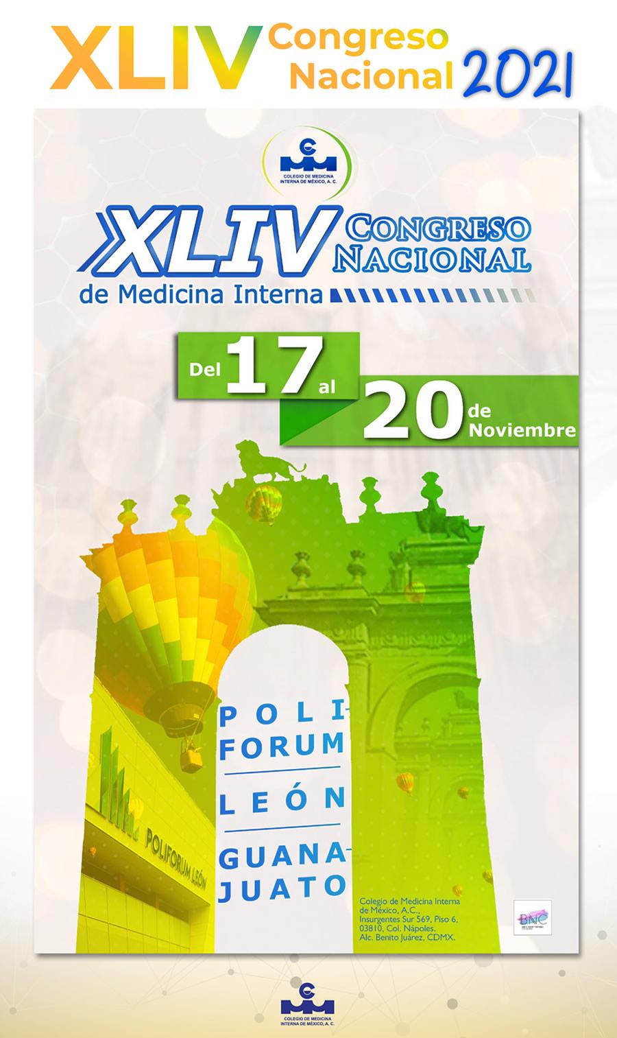 XLIV Congreso Nacional CMIM